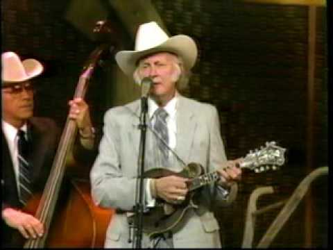 Bill Monroe & the Bluegrass Boys - Blue Moon of Kentucky