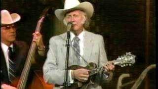 Watch Bill Monroe Blue Moon Of Kentucky video