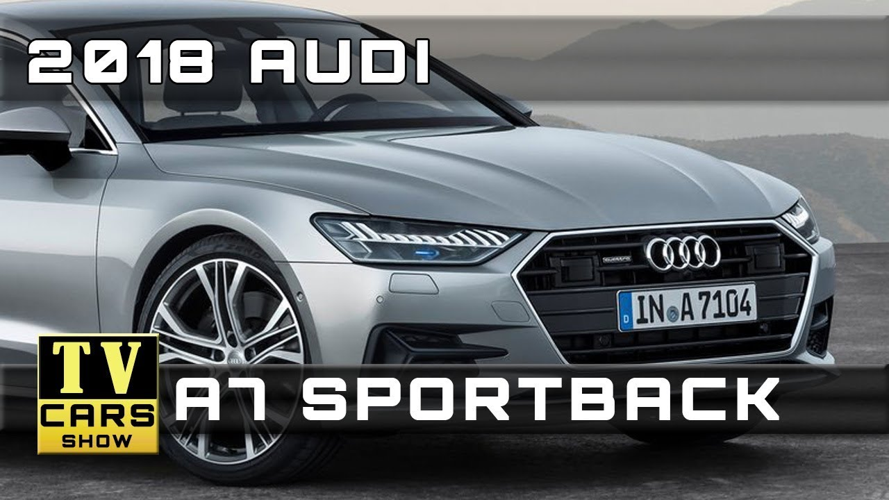 2018 audi a7 sportback release dates and prices youtube. Black Bedroom Furniture Sets. Home Design Ideas