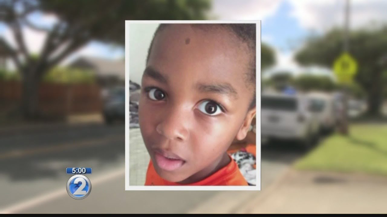 Body of missing 7-year-old boy with autism found in pool