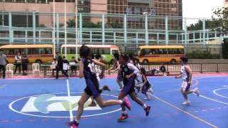 2016 2  13 小學女子 漢華 vs 基法 1