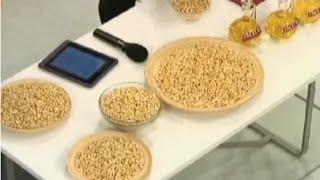 Кешью орех - польза и вред, калорийность и состав