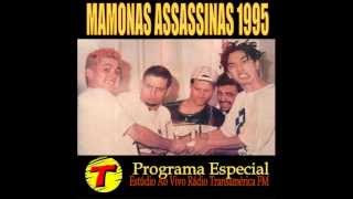 Mamonas Assassinas - Rádio Transamérica FM - 1406