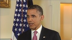 Obama on access to government backed home loans