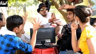 किस्सा तिवारी के !! A film by Avinash Tiwari