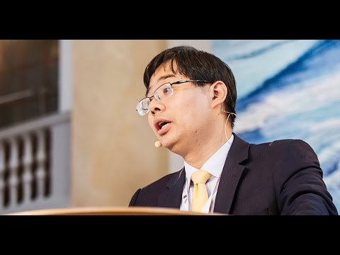 ICA SBA 17: Cai Yingfang, State Archives Administration of China.