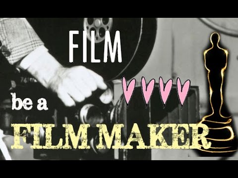 How To Be A Film Maker Part 1 (HD) - Creative Kids