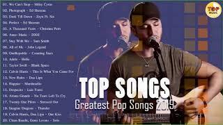 Kumpulan Lagu Barat Terbaru 2019 😘 Musik Terpopuler 2019 😘 Girl Like You 😘