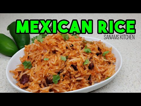 mexican-rice-recipe