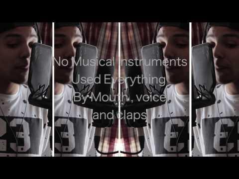 Soltan Abdel - Moroccan Man (Official Video) Acapella version