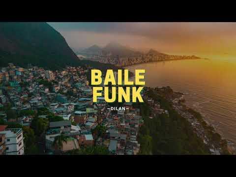 Baile Funk Mix