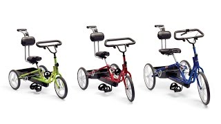 Rifton Adaptive Tricycles