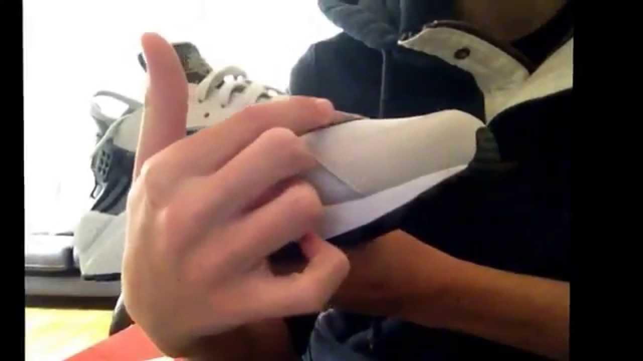 Nike Air Huarache Light Ash Grey