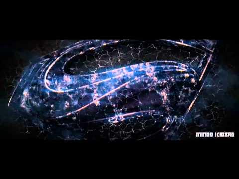 Man of Steel The Worlds Finest Movie Trailer