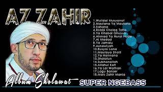 Az Zahir Full Album Sholawat Terpopuler