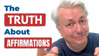 The TRUTH About AFFIRMATIONS | I'm Good Enough, Smart Enough, Doggone It!