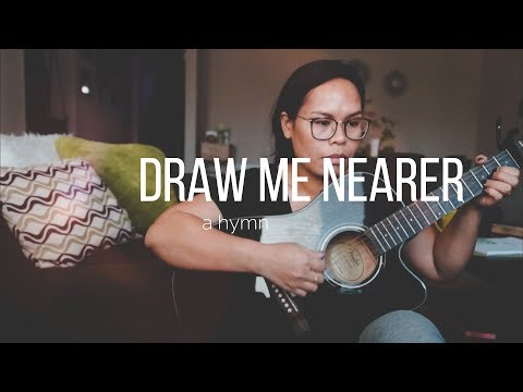 I Am Thine O Lord | Draw Me Nearer | Old Hymn | Acoustic