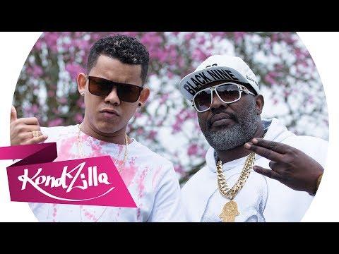 MC Bó do Catarina feat. Mr Catra - Tudo Errado (KondZilla)