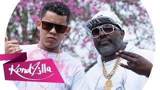 MC Bó do Catarina feat. Mr Catra - Tudo Errado