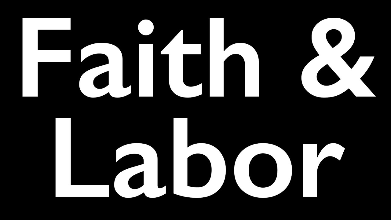 Rights and Duties of Capital - Rerum Novarum - Faith and Labor (Episode 1 Pilot)