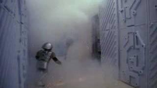 Buck Rogers in the 25th Century Fan Trailer