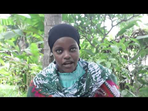 2: Edje/Ndjema. Peace Corps Comoros Shingazidja Greeting