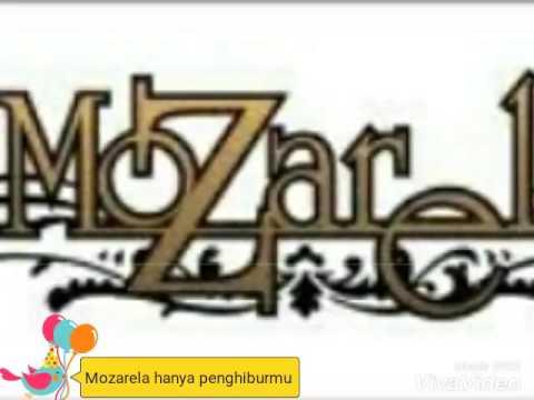 Mozarela hanya penghiburmu