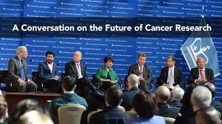 A conversation on the future of cancer research at Columbia University