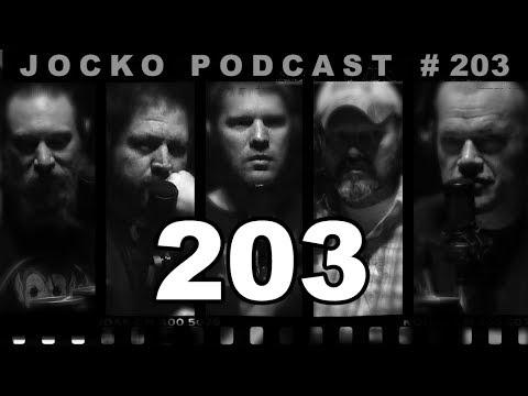Jocko Podcast 203: One Man Can Make a Difference. USMC Corporal, Jason Dunham.