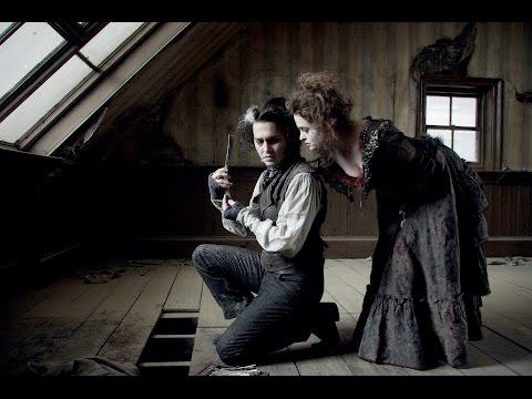 Sweeney Todd - Untied (Johnny Depp & Helena Bonham Carter)