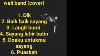Download Lagu Kumpulan lagu sedih wali (cover) mp3
