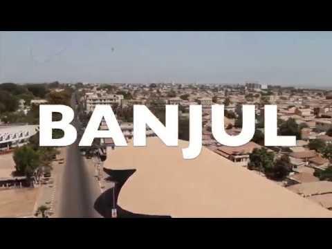 Banjul's Funky Side