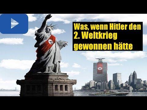 Was, wenn Hitler den 2.Weltkrieg gewonnen hätte -BrosTVиз YouTube · Длительность: 4 мин5 с