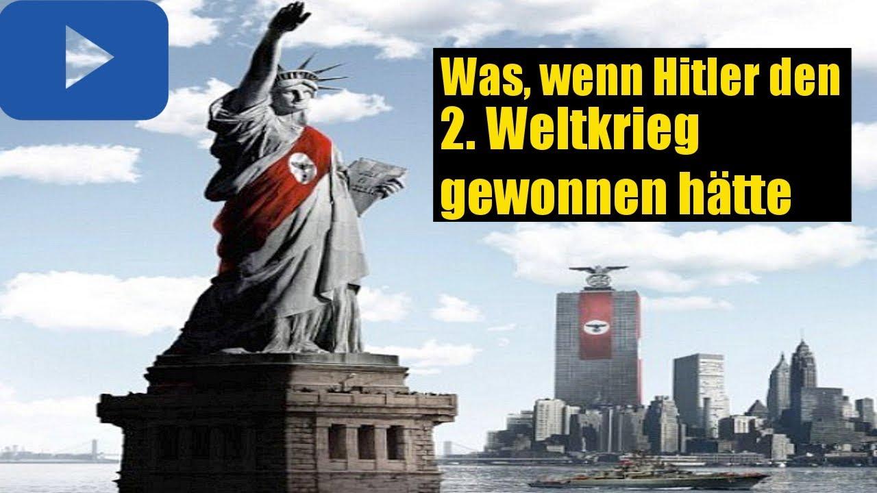 Was Wäre Wenn Hitler Gewonnen Hätte