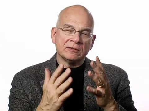 Tim Keller on Growing Up With Faith
