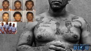 KUMI 415 Prison Gang History (Folsom)