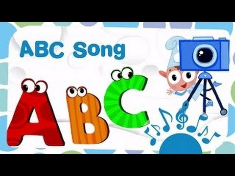 ABC SONGS | Baby Songs | Alphabet Songs for Children SONGS 2015