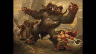 D&D Battle Music 2 YouTube