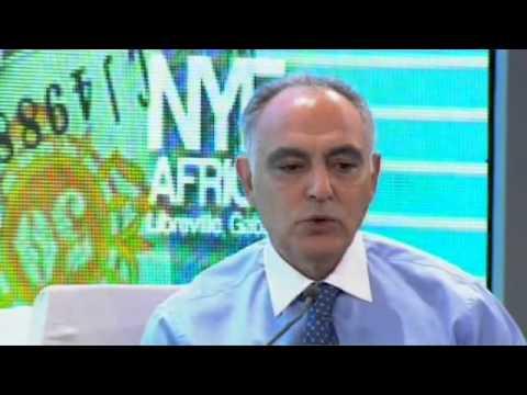 Decoding Africa's Economy | New York Forum Africa 2012