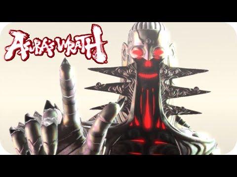 Asura's Wrath - VS Chakravartin Final Battle [A-Rank]