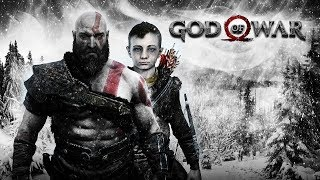 God of War #1 (Playthrough FR)