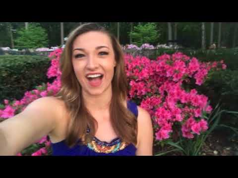 MIss Greater Sandhills Emily Muse