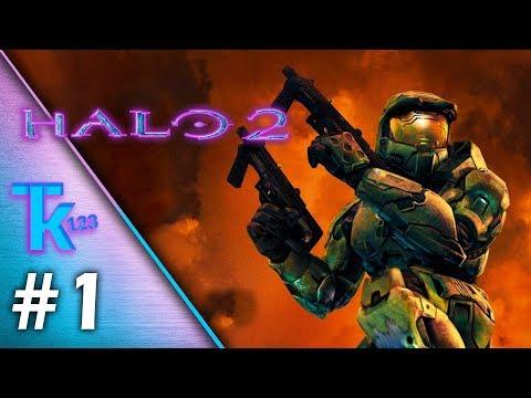 Halo 2 - Parte 1 - Español (1080p)