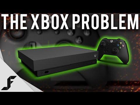 THE XBOX PROBLEM