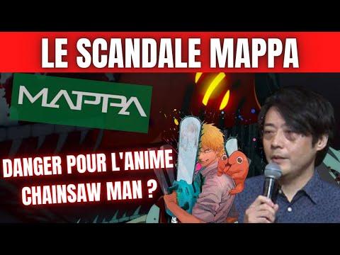 Download LES PROBLÈMES DE LA JAPANIMATION, LE CAS MAPPA: ABANDON DES ANIMATEURS, SOUS-PAYÉS… - PETITE NEWS