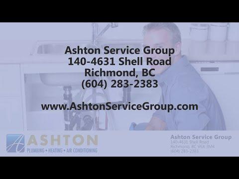 Ashton Service Group - REVIEWS - Surrey, BC Plumber Reviews