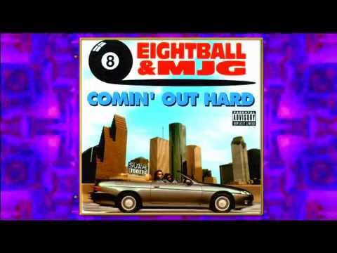 Eightball & MJG - Comin' Out Hard (Full Album)