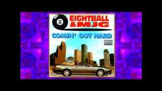 Eightball & MJG - Comin' Out Hard (Full Album)