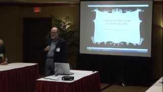 Collaborative Enterprises: Everything Old is New Again (Prof. T. Marlowe)