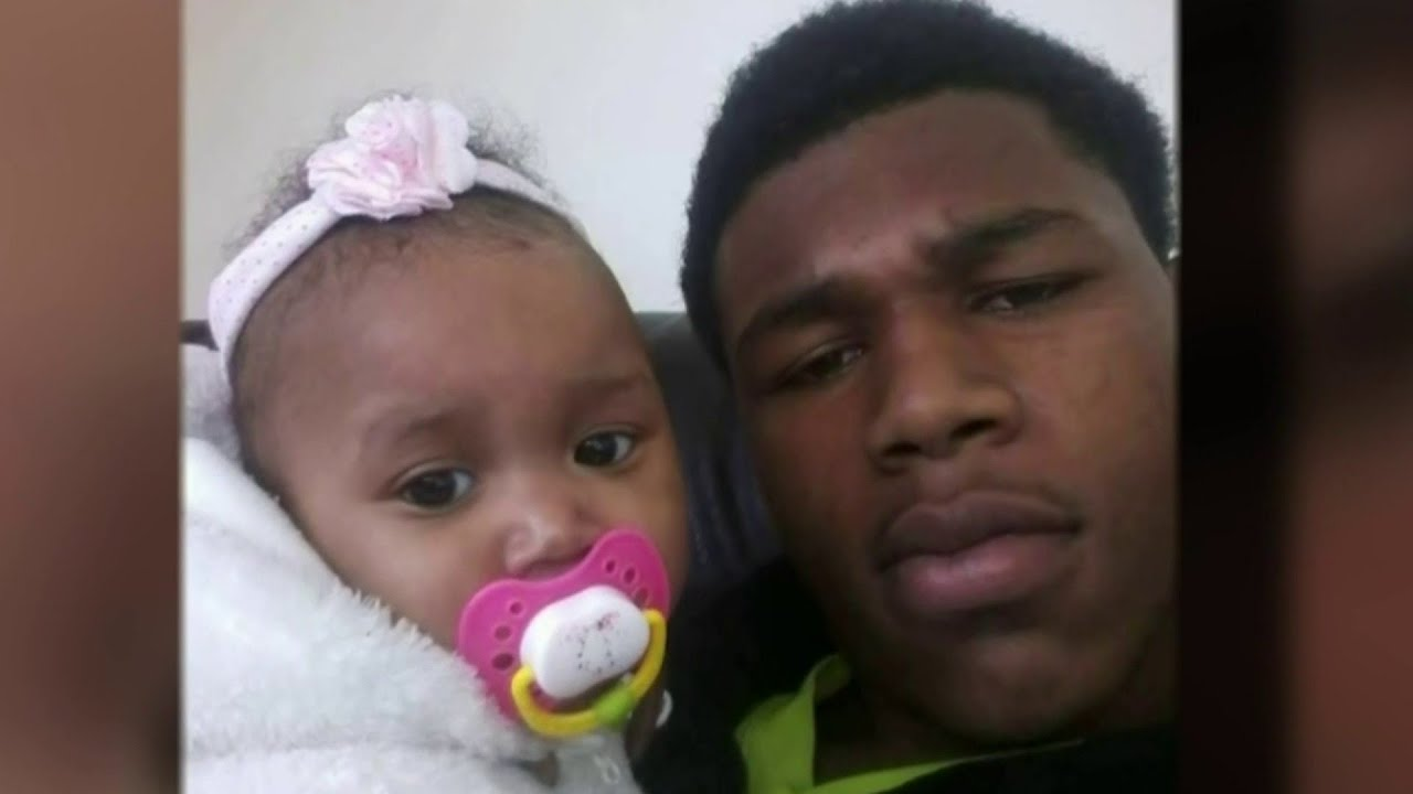 Heartbroken Detroit family wants answers after 21-year-old fatally shot